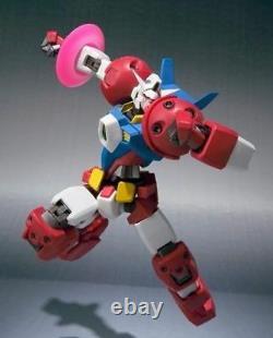 Robot Spirits Side Ms Gundam Age-1 Titus Action Figure Bandai Tamashii Nations