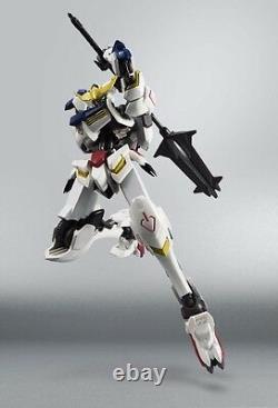 Robot Spirits Side Ms Gundam Barbatos Iron-blooded Orphans Action Figure Bandai