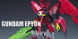 Robot Spirits Side Ms Gundam Epyon New Mobile Suit Gundam Wing Action Figure