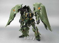 Robot Spirits Side Ms Kushatriya Licorne Gundam Bandai Du Japon
