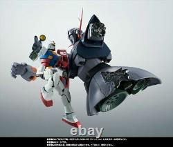 Robot Spirits Side Ms Rx-78-2 Gundam Ver. A. N. I.m. E. Final Battle Specifications