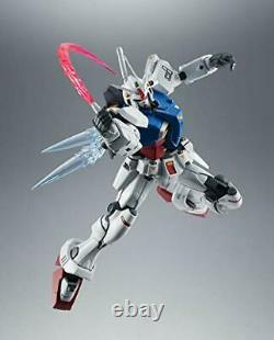 Robot Spirits Side Ms Rx-78gp01 Gundam Gp01 Ver. A. N. I.m. E. Action Figure Bandai
