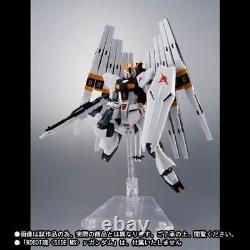 Robot Spirits Side Ms V Nu Gundam Fin Funnel Set Action Figure Bandai Du Japon