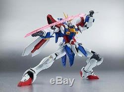 Robot Spiritueux Côté Ms Dieu Gundam Action Figure Bandai Tamashii Nations Japon