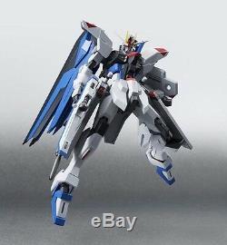 Robot Spiritueux Gundam Seed Freedom Gundam Action Figure Bandai Tamashii Nations