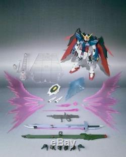 Robot Spiritueux Side Ms Gundam Seed Destiny Gundam Action Figure Bandai Du Japon