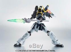 Robot Spiritueux Side Ms Gundam W Gundam Deathscythe Figurine Bandai Japon