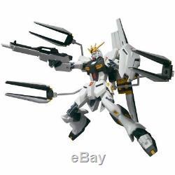 Robot Spiritueux Side Ms Rx-93 V Nu Gundam Action Figure Bandai Tamashii Nations