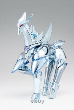Saint Seiya Saintia Sho Equuleus Kyoko & Powerup Shoko Myth Cloth Bandai Tamashi