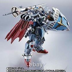 Sd Gundam Metal Robot Spiritueux Chevalier Gundam Lacroan Hero Figure Avec Suivi Nouveau