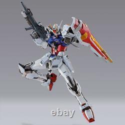 Sdcc 2019 Bandai Metal Build Strike Gundam (nations Tamashii)