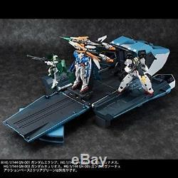 Série Modèle Réaliste 1/144 Échelle Série Hg Gundam 00 Ptolemaios Container