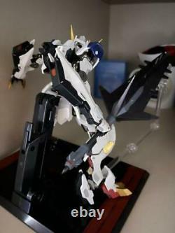 Spirites De Robot Métaux Gundam Soul Barbatos Lupus Rex Japon Bandai