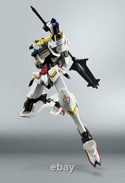 Spirits Robot Ms Gundam Side Barbatos Mobile De Fer-blooded Orphelins Bandai Nouveau