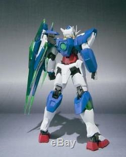 Spiritueux De Nouveaux Robot Gundam00 Oo Qant Tamashii Nations Bandai Figurine Articulée