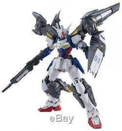 Spiritueux Nouveau Robot Side Ms Gundam Geminass 01 Assault Booster Bandai Figurine Articulée