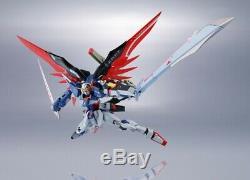 Spiritueux Robot Métal Graine L'action Zgmf-x42s Destin Gundam Figure Bandai