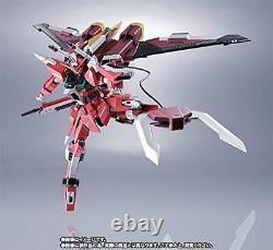 Spiritueux Robot Métal Robot Damashii (side Ms) Infinite Justice Gundam Bandai Nouveau