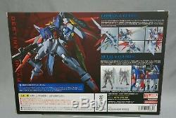 Spiritueux Robot Métal Side Ms Destin Mobile Suit Gundam Seed Bandai Spiritueux Nouveau