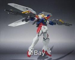Spiritueux Robot Mobile Suit Gundam Wing Gundam D'action Zéro Figure Japon Suivi