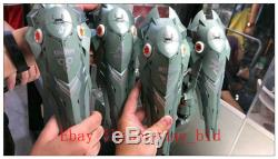 Steel Legend Sl-01 Nz-666 1/100 Kshatriya Gundam Toy Diecast