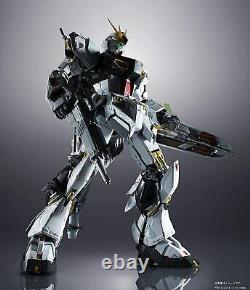 Structure Métale Démantèler La Contre-attaque De Takumi Char Char Rx-93 Gundam