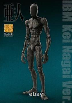 Super Action Statue Ajin Demi-human IBM Kei Nagai Ver. / Sato Ver
