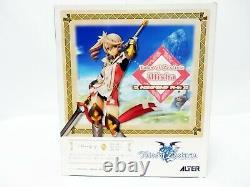 Tales Of Zestiria Alisha 1/8 Pvc Figure Alter Du Japon Utilisé