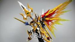 Tian Bao Xing Hupo Yanhuang Bai Qi Gundam Action Figure Modéle Toy Alliage