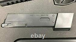 Tokyo Marui Barry Burton Modèle Ver2 Limited Airsoft Biorisque Résident Evil Mint