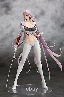 Triage X Sagiri Tomoko 1/7 Échelle Pvc Figure Orchidée Semence Japon Anime Nouveau