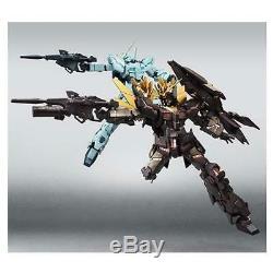 USA Bandai Robot Spiritueux Unicorn + Banshee Norne Gundam Prises De Vues Ver Set Nt