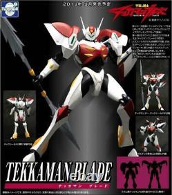 Ventes! Evolution Toy Tekkaman Set (blade+evil+dagger) Figure D'action