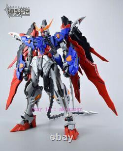 Vientiane Jouets 1/72 Kamaitachi Gundam X Construire Le Destin Barbatos Figurine Toy