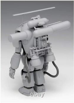 Wave Maschinen Krieger Ma. K. 1/20 S. A. F. S. R Type D'espace Prowler Modèle Kit Mk-018