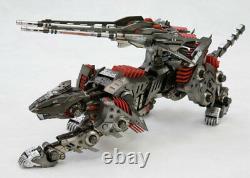Zoids Hmm Lightning Saix Kotobukiya Marquage Plus Ver Approx. 265mm 1/72 Ez-035