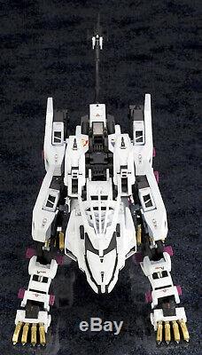Zoids Liger Marquage Zéro Kotobukiya Hmm, Plus Ver Longueur Env. 310mm 1/72 F / S