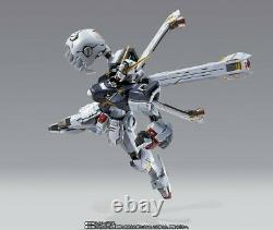 (précomposition) Bandai Metal Build Crossbone Gundam X1 Full Cloth (04/2021)